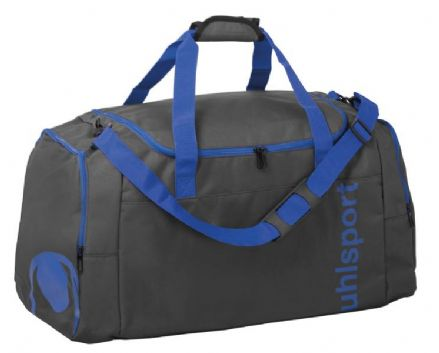 Essential Sports Bag  Anthra / Azure